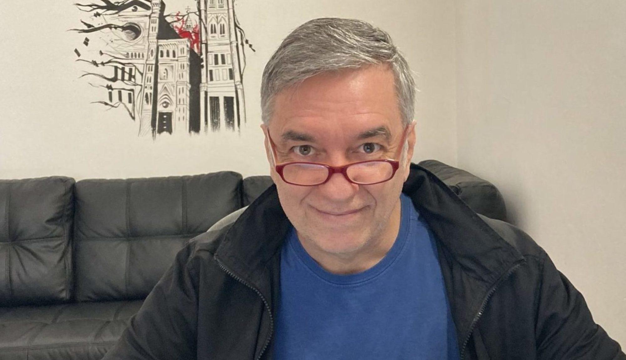 Sergio Vilas-Boas